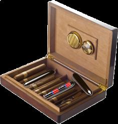 Storing Cigars Humidor